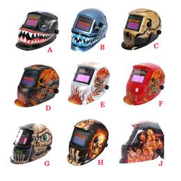 Auto welding mAsk online shopping - CARPRIE Pro Solar Auto Darkening Welding Helmet Mask Grinding Welder Protective Gear DIN PP Variable Shades m22