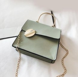 heart box clutch Australia - Square Box Women's Bag 2020 New Marble Patent Leather Small Box Chain Messenger Bag Super Fire Fashion Shoulder Bag z17 2017