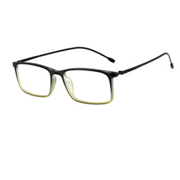$enCountryForm.capitalKeyWord UK - Classics Rectangle Shape Man Woman Optical Frame TR90 Material Super Light Glasses Unique Metal Temples Free Shipping Eyewear R982