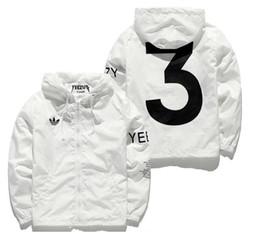 $enCountryForm.capitalKeyWord Australia - Free Freight Y3 Yeezus Hip Hop Jacket Kanye Skate Board Windbreaker Tour Men Women Streetwear Fashion Uniform Coat Black White Jacket Z1a