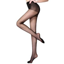 Tights Underwear & Sleepwears New Sexy Women Tights Hot Dropshipping Super Elastic Magical Body Stockings Skinny Lingerie Legs Pantyhose Nylons Collant Suit