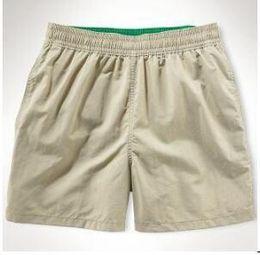 $enCountryForm.capitalKeyWord Canada - Global New Spring Men Classic Beach Polo Shorts Small Pony Fashion Male Casual Short Pants Swimming Board Trunks Blue Khaki Black White