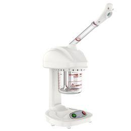 $enCountryForm.capitalKeyWord Australia - Facial Steamer Ionic Spa Spraying Machine Facial Sauna Spa Steamer Ozone Vaporizer Beauty Instrument Skin Care Machine T190619