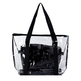 909908b61fa0 OCARDIAN Shoulder bag tote bags Handbags women s Fashion Women Clear Beach  Waterproof Messenger Bag Drop shipping CSV A1126 30