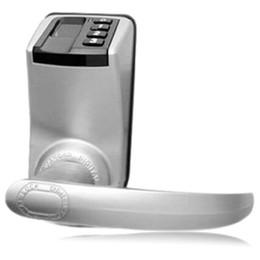 Vente en gros DIY-3398 Mot de passe d'empreinte digitale Mot de passe Support Support 120 Utilisateurs 1 Code de groupe