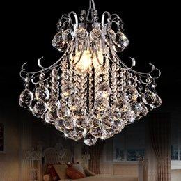 $enCountryForm.capitalKeyWord Australia - Luxury Crystal Pendant Light Fo Living Room Lamp lustres Cristal Indoor Lights Crystal Pendant Lamp Suspension Free shipping