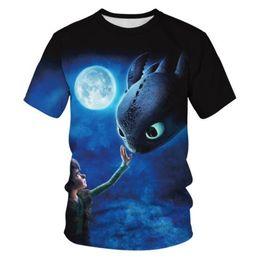T Shirt Digital Printing Sport UK - fashion printing men and women lovers star digital printing casual round neck couple bottoming shirt sports quick-drying T-shirt