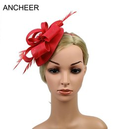 British Hair Styles Australia - etc Hair Accessories British Hair Flower Styling Party Side Casual Headwear Hat Style Small Retro Girl Clip Women