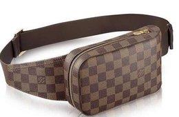 الرجال حقيبة الصدر الإناث حبال رسول حقيبة أزياء السفر حقيبة كروسبودي رياضة الجري الخصر حزمة الحقيبة الرجال حزام البطن أكياس L809