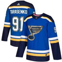 2019 Men s Vladimir Tarasenko NHL Hockey Jerseys Ivan Barbashev Winter  Classic Custom ice hockey Authentic jersey All Stitched 2018 youth bc414a544