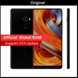 Mi phone inch online shopping - Global Version Original Xiaomi Mi MIX Inch Full Screen Snapdragon GB RAM GB ROM x1080P Phone VS xiaomi mi mix