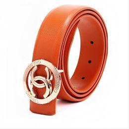 $enCountryForm.capitalKeyWord NZ - 2019Leather belt ladies belt fashion big name men and women uniform smooth buckle belt