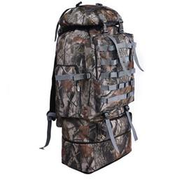 $enCountryForm.capitalKeyWord Australia - 100L Nylon oxford Waterproof Dry Bag Outdoor High Quality Travel Backpack Men Women Camping Mountaineering Hiking Backpacks
