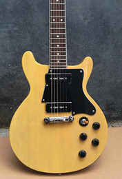 $enCountryForm.capitalKeyWord NZ - Custom Electric Guitar, Double Cutway,2 Colour Available, Quality Guitar, Flat Top CST161109A