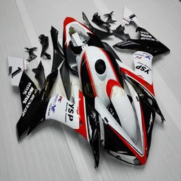 red yamaha r1 2019 - Screws+Custom-made white red blackABS Plastic YZFR1 04 05 06 motorcycle article hull Fairing For yamaha YZF R1 2004 2005