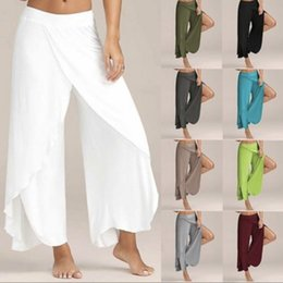 $enCountryForm.capitalKeyWord UK - 2009 Foreign Trade Explosion Summer Women's Pants Sexy Cross-legged Yoga Pants in Europe and America