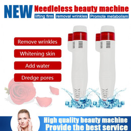 Firming Face Lift Australia - home use v max Lifting firm removes wrinkles hifu beauty machine in Anti-wrinkle smas cartridge portable face lift Equipment