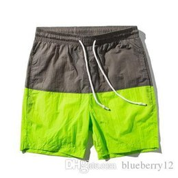 28cb3b0ad0 Surf Clothing UK - M-4XL Men Board Shorts 9 Patchwork Color Mens Summer  Beach