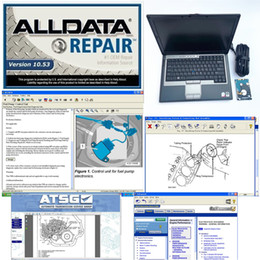 volvo truck diagnostic software 2019 - Alldata 10.53 and mitchell in 1TB HDD installed well on D630 Laptop 4G for car and truck diagnostic computer