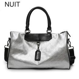 $enCountryForm.capitalKeyWord Australia - Brand Fashion Pu Leather Handbag High Quality Crossbody Big Female For Women Silver Girl Messenger Hand Ladies Bags Tote Travel Y190626