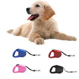 $enCountryForm.capitalKeyWord Australia - Pet Dog Cat New Automatic Retractable Traction Rope Walking Safety Lead Leash Pet Supplies Dog Accessories Chain Perro