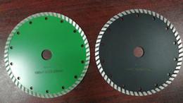 $enCountryForm.capitalKeyWord Australia - Cold Pressed D125-230mm All dimensions Metal Alloy Diamond Turbo Saw Blade Wheel Cutting Disc