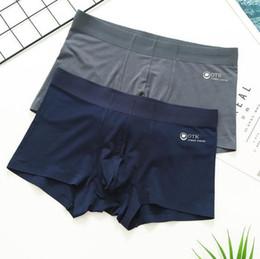 e4fafc850 Modal underwear men s men s underwear boxer briefs simple breathable  one-piece seamless manufacturer wholesale creative fashion simple popul