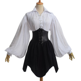 531e1ecddb4 Corset Costumes NZ | Buy New Corset Costumes Online from Best ...