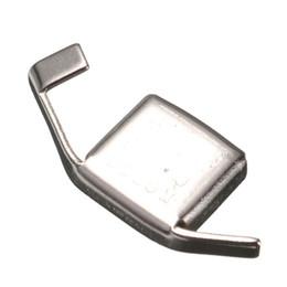 El antiguo imán de la máquina de coser para automóviles de estilo fijo que ajusta el paño de ajuste magnético también se puede utilizar para fines industriales.