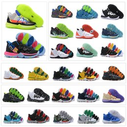 China 2019 New Kyrie V Basketball Shoes Irving 5S All-Star Magic Egyptian Pharaoh camouflage 5 Zoom Sport training Sneakers High Ankle Size 40-46 cheap egyptian magic cream suppliers