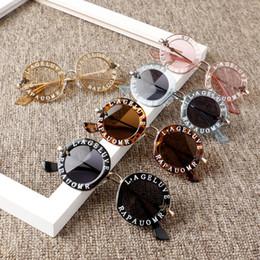 $enCountryForm.capitalKeyWord UK - Outdoor Beach Wear Accessories for Eye Summer Accessories Sunglasses Baby Kids Beach Child Boys Girls Baby Sun