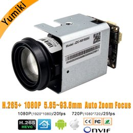 Motorized caMeras online shopping - H X Hi3516E quot CMOS SC2235 P IP Camera Zoom Module Board mm x Motorized Zoom Auto Focal Lens