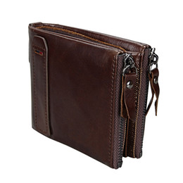 China Genuine Leather Fashion Luxury Card Mens Pouch Brand Leather Designer Wallet,Luxury Designer Mens Brand Wallets suppliers