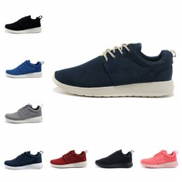 $enCountryForm.capitalKeyWord Australia - New 2019 London Olympic Running Shoes Classic Breath Triple Black Pink Grey mens women Outdoor Runner Sports Trainers Sneakers size 36-45