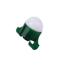 $enCountryForm.capitalKeyWord UK - Mini Portable 2 In 1 Shining Glowing Fishing Rod Bite Alarm Bell Clip Tackle