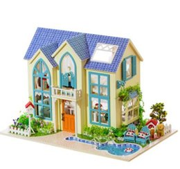 Paper House Models Online Shopping | Paper House Models for Sale