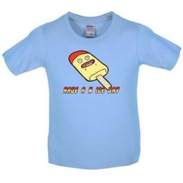 $enCountryForm.capitalKeyWord Australia - Have An Ice Day - Kids   Childrens T-Shirt - Ice Cream   Ice Lollies -10 Colours Men Women Unisex Fashion tshirt Free Shipping