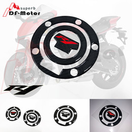 $enCountryForm.capitalKeyWord Australia - Fit for YAMAHA YZF-R1 YZFR1 YZF R1 ALL 00-14 14 13 12 11 10 09 08 07 Fuel Tank Cap Sticker Protector 3D Carbon Fiber Reflective