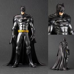 $enCountryForm.capitalKeyWord Australia - Batman Action Figure 18cm toys model Super Hero 1 8 Scale Painted Figures PVC Model Toy collection gift