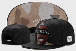 $enCountryForm.capitalKeyWord Australia - Snap back PRAY FOR PAC Cayler Sons Men Fashion Brand Streetwear Snapbacks Hats Summer Ball Caps Hip Hop Street Hat Christmas Sale TYMYY601