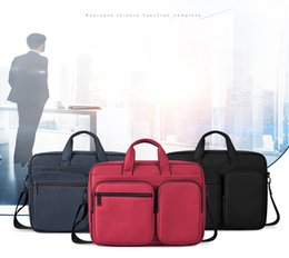 $enCountryForm.capitalKeyWord Australia - Laptop Bag For Macbook Air Pro Retina 15 15.6 inch Laptop Sleeve Case PC Tablet Case Cover for Xiaomi Air HP Dell