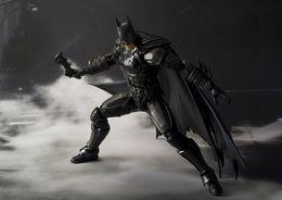 $enCountryForm.capitalKeyWord Australia - DC Comic Injustice:God among Us Superhero Batman Injustice Version Action Figure Superhero Model Toy