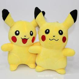 TurTle plush online shopping - 7 Inch cm Pikachu Plush dolls toys EMS NEW style children Charmander Jeni turtle Ball Plush dolls toy