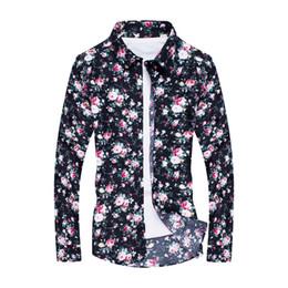 dff7713524c7 Korean Satin Shirts Australia - men's British wind long-sleeved shirt color  Korean casual shirt