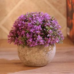 $enCountryForm.capitalKeyWord Australia - 2019 Artificial Simulation Bonsai Flowers Tree Pot Fake Potted Plant Home Table Decoration