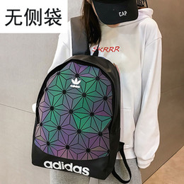 Plastic Hollow Hearts Australia - Designer Backpack Fashion Backpacks Luxury Double Shoulder Bag Outdoor Traveling Letter Printed Schoolbags for Women Students Backpacks B02