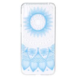 $enCountryForm.capitalKeyWord UK - For Asus Zenfone 5 ZE620KL Case Cover Transparent Soft TPU Colour decoration Tower bike Butterfly Girl Mobile Phone Cases