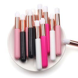 Professionelle Wimpern Reinigungsbürste Nase Blackhead Clean Pinsel Reinigungsmittel Waschen für Wimpernverlängerungen Makeup-Werkzeuge 12 Farben im Angebot