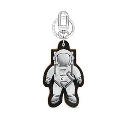 $enCountryForm.capitalKeyWord Australia - Spaceman Mp2212 New Figurine Bag And Keychain Key Holders And More Leather Bracelets Chromatic Bag Charm And Key Holder Scarves Belts