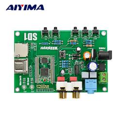 $enCountryForm.capitalKeyWord UK - AIYIMA Bluetooth Digital MP3 Player Board WAV APE FLAC Lossless Decoding I2S Or SPDIF Output